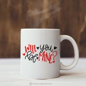 Romance Mug - 21