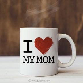 Mug For Mom - 01