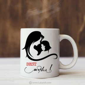 Mug For Mom - 03