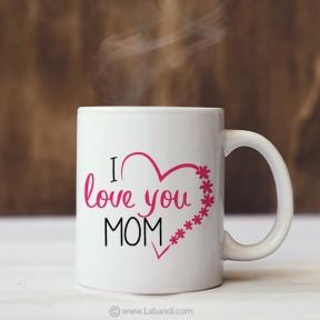 Mug For Mom - 06