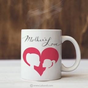 Mug For Mom - 07