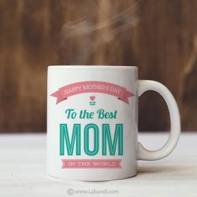 Mug for Mom - 17