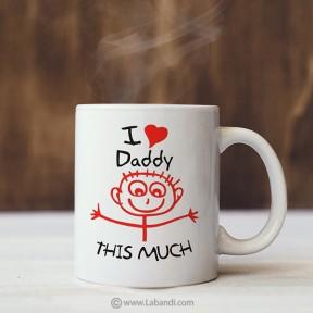 Mug For Dad - 05