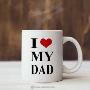 Mug For Dad - 08