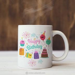 Birthday Mug - 02