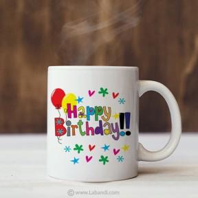 Birthday Mug - 03
