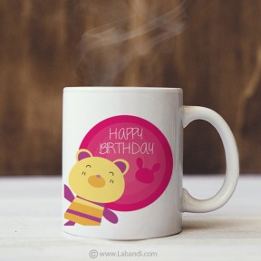 Birthday Mug - 05