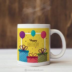Birthday Mug - 06