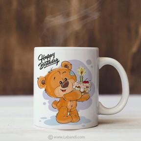Birthday Mug - 08