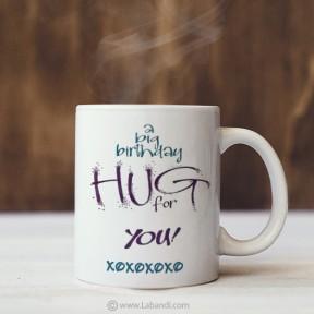Birthday Mug - 13