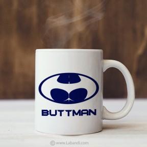 Funny Mug - 01