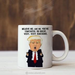 Funny Mug - 03