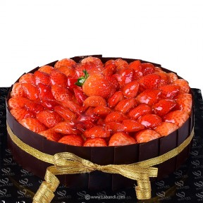 Strawberry Cheesecake -1kg