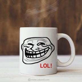 Funny Mug -18