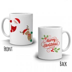 Christmas Mug - 04