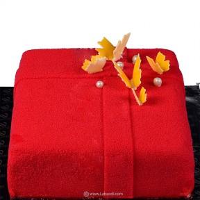 Spray Cake Parcel -1kg