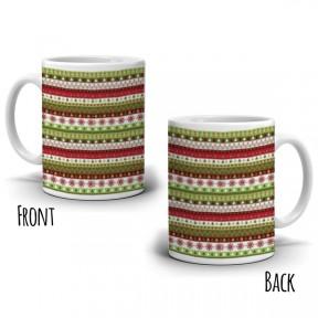 Christmas Mug - 09