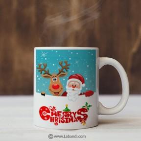 Christmas Mug - 14