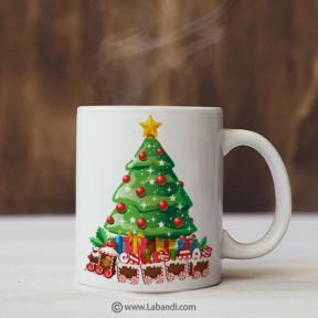 Christmas Mug - 15