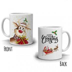 Christmas Mug - 18