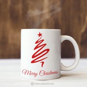 Christmas Mug - 19