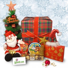 Christmas Kids Joy Hamper