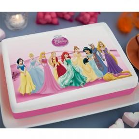 Disney Printed Cake (3.3lb)
