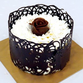 Kingsbury Tiramisu Cake - 1kg