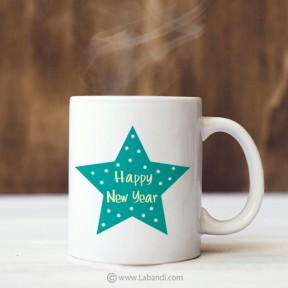 New Year Mug 05