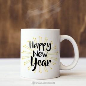New Year mug 08