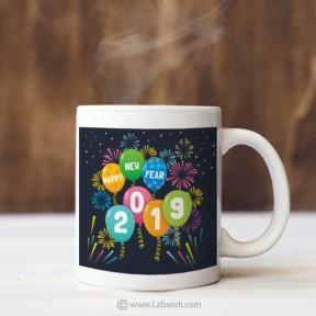 New Year Mug 10