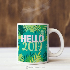 New YearMug 11