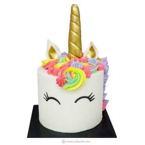 Unicorn Cake - 1.5kg