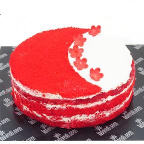 Pure Red Velvet Cake - 2.2lb