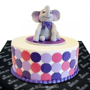 Girls Joy Cake - 3.3lb