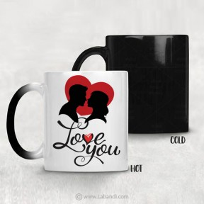 Photo Magic Mug - 02
