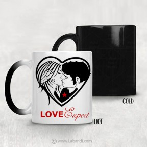 Photo Magic Mug - 03