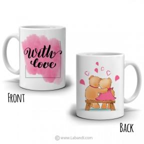 Double Side Print Mug - 2