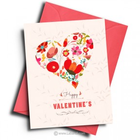 Love And Romance Card -15