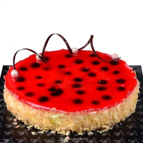 Baked Cheesecake -1kg