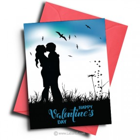 Love And Romance Card -35