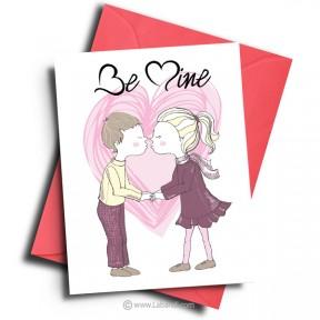 Love And Romance Card -36