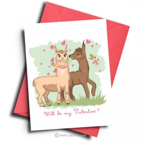 Love And Romance Card -41