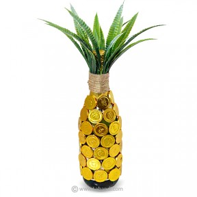 Secret Pineapple