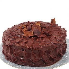 Milky Choco Mud Cake -1kg