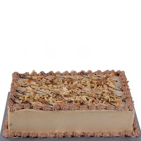 Coffee Cake -1kg