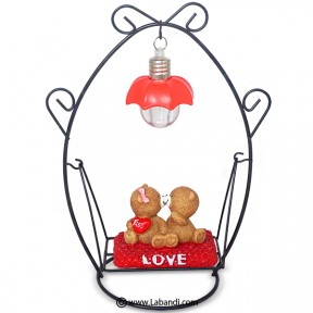 Our Sweet Love Ornament