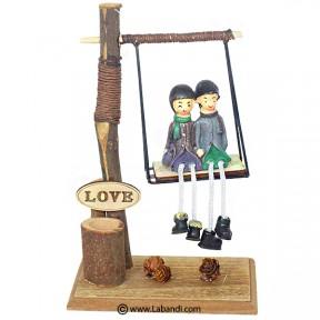 Together Forever Ornament
