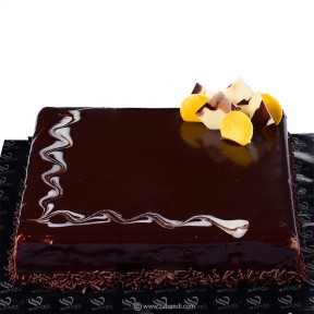 Chocolate Fudge Cake -1kg