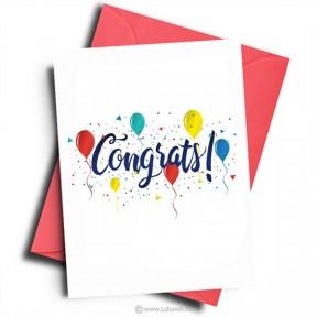 Congratulations 11